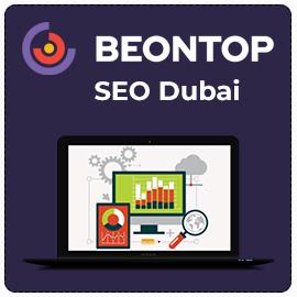 SEO Dubai - Beontop | SEO in Dubai | SEO Agency